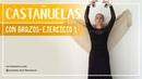 Castañuelas - Ejercicio con Brazos, Parte 1 🙌