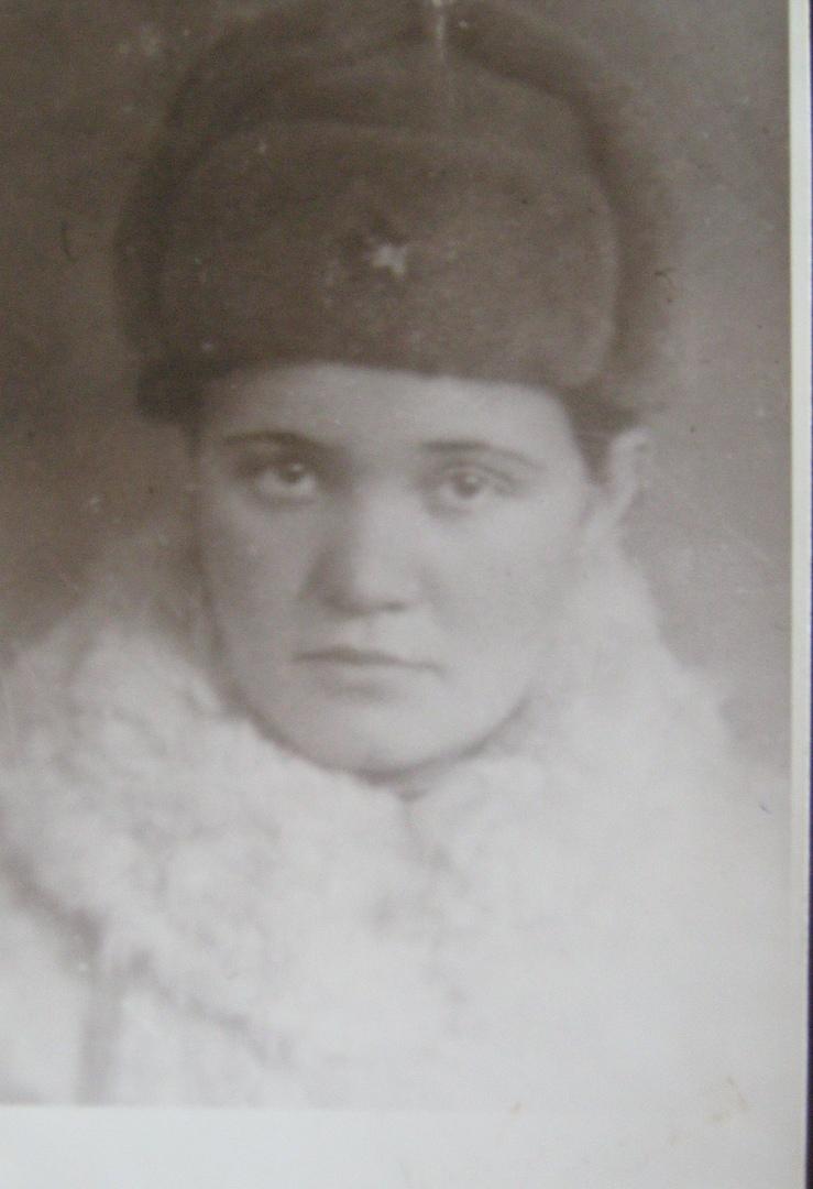 Чулкова Екатерина Григорьевна