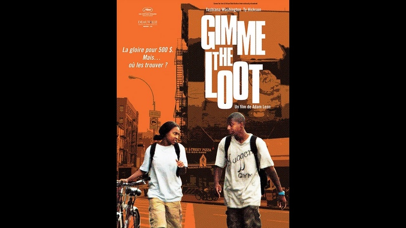 Gimme the loot 2013 720p Regarder Vost