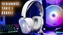 Modecom MC-899 Prometheus - dobry i uniwersalny headset. A do tego tani.